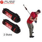 Pure2improve Golf Speed Training Weights