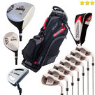 Skymax IX-5 Complete Golfset Heren Staal