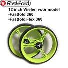 Fastfold Flex 360 Losse Wielen Set