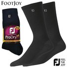 Footjoy Prodry Golfsokken 2-Pack 17046 Zwart