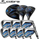 Cobra F-Max Airspeed Complete Golfset Zonder Tas