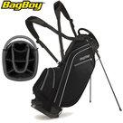 BagBoy SL Standbag, zwart