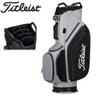 Titleist Lightweight Cartbag Golftas, grijs/zwart