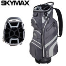 Skymax LW Cartbag Golftas, grijs
