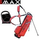 Big Max Heaven 7 Standbag, rood