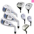 Skymax IX5 Complete Golfset Dames Graphite Zonder Tas