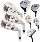 Skymax IX-5 Complete Golfset Heren Staal Zonder Tas