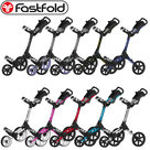 Fastfold Square Golftrolley