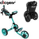 Clicgear 4.0 Golftrolley, Soft Teal