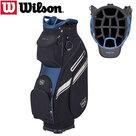 Wilson Staff EXO 2 Cartbag, zwart/blauw