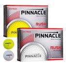 Pinnacle-Rush-Golfballen-12-Stuks