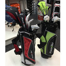Powerbilt FZ3 Junior Set Kindergolfset