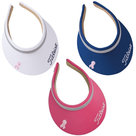 Titleist Pink Ribbon Visor Dames