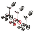Big Max Blade Quattro Golftrolley
