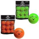 Callaway HX Practice Balls 18 stuks