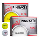 Pinnacle-Rush-Golfballen-12-Stuks