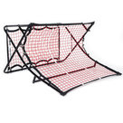Pure2improve-Voetbal-Rebounder