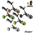 Clicgear 3.5+ Golftrolley