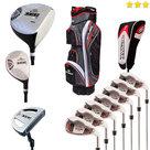 Skymax IX5 Complete Golfset Heren Graphite