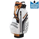 Big Max Aqua V-1 Waterproof Cartbag Wit