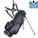 Big Max Aqua 8 Standbag Golftas, Zwart