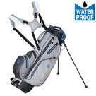 Big Max Aqua 8 Standbag Golftas, Grijs/Blauw