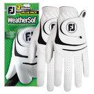 Footjoy Weathersof (2 Stuks) Golfhandschoen