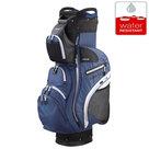 Big Max Dri Lite Prime Cartbag Golftas, Blauw/Wit