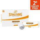 Spalding Distance Golfballen