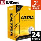 Wilson Ultra Golfballen