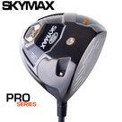 Skymax Pro Series Titanium Heren Driver