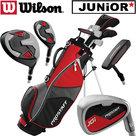 Wilson Golf Junior Golfset voor kind van 11, 12, 13 of 14 jaar