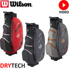 Wilson Staff DRY TECH II Cartbag
