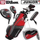 Wilson Golf Junior Golfset voor kind van 11, 12, 13 of 14 jaar