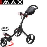Big Max IQ 360 Golftrolley