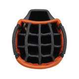 Bigmax Aqua Sport 2 Waterproof Cartbag 14-vaks divider