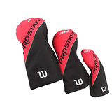 Wilson SGI 3 Headcovers