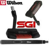 Wilson Prostaff SGI Complete Golfset Heren Putter