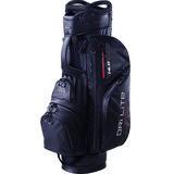 Bigmax Dri Lite Sport Golftrolleytas Zwart