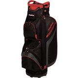BagBoy DG Lite II Cartbag Zwart/Grijs/Rood