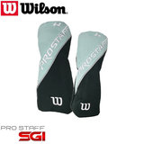 Wilson SGI Prostaff SGI XL, headcovers