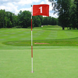 Golf Vlaggenstok met Cup_3
