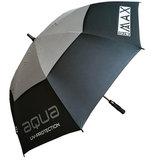 Big Max Aqua UV Paraplu Antraciet/Grijs