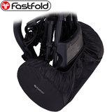 Fastfold Wheelcover Zwart