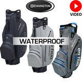 Bennington DRY GO Cartbag