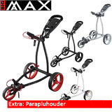 Big Max Blade IP Golftrolley