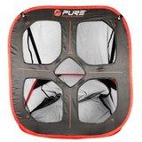 Pure2improve Pop Up Chipping Net 5 Targets Vooraanzicht