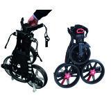 Fastfold Slim Golftrolley 3
