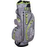 Fastfold Ultra Dry Waterproof Cartbag Grijs/Lime