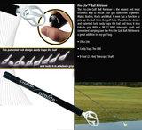 By Brands Lite Golfbal Hengel